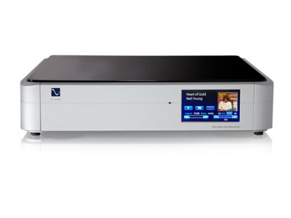 PS Audio Directstream DAC 1